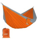 Custom Big Size Outdoor Travel Camping Hammock, 118