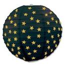 Custom Star Paper Lanterns, 9.5
