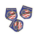 Custom Hard Enamel Lapel Pins - 2