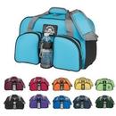 Weekender Duffel Bag, 17.5