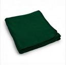 Custom Promo Blanket - Forest Green (Overseas), 50