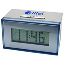 Custom Dot Matrix Multi Function Alarm Clock, 5