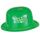 Custom Happy St. Patrick's Day Derby Hat