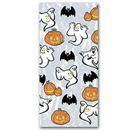 Custom Pumpkin & Ghost Cello Bags, 4