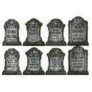 Custom Tombstone Cutouts, 16