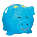 Custom Rubber Piggy Bank