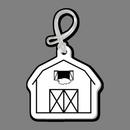 Custom Barn (Hayloft) Bag Tag