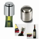 Custom Stainless Steel Wine Stopper Sealer, 1.9