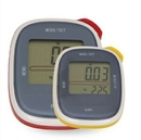 Custom Pedometer/Step Counter - Side Button, 2