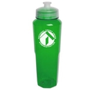 Custom 32 Oz. Polysure Retro Bottle
