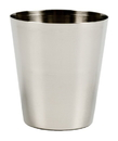 Custom Stainless Steel 2 Oz. Shot Glass with Lines