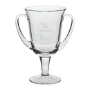 Custom Oxford Lead Crystal Cup (12