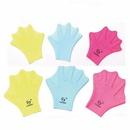 Custom Webbed Full Finger Swimming Gloves