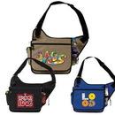 Custom Cross Messenger Bag, 14