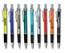 Custom Spruce Retractable Pen