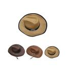 Custom Big Wide Brim Cowboy Hats and Fishing Caps