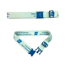 Custom Polyester Luggage Belt Travel Strap, 70.9