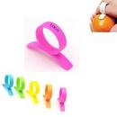 Custom Ring Shape Fruit Peeler, 1 1/2