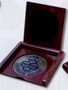 Custom Rosewood Coin Box / 2