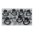 Custom The Black Tie New Year Assortment For 50 People