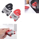 Custom Stainless Steel Silicone Anti-scald Hand Kitchen Clip, 3