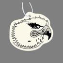 Custom Bird (Eagle, Fierce) Paper A/F