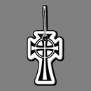 Custom Cross (Celtic) Zip Up