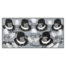 Custom Top Hat & Tails New Year Assortment For 50