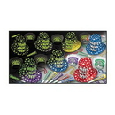 Custom The Midnight Glow New Year Assortment For 50