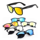 Custom Adult Mirrored Sunglasses, 5 15/16