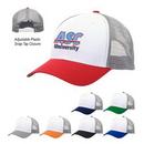 Custom Changeup Cotton Twill Cap