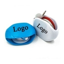 Custom Automatic Earphone Cable USB Cords Cable Winder, 1.4