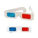 Custom 3D Paper Glasses, 16