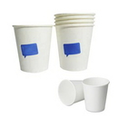 Custom 9oz. Hot/Cold Paper Cups, 3 3/8
