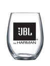 Custom 9 Oz. Stemless Wine Taster
