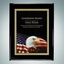 Custom Eagle Achievement Wall Plaque, 8