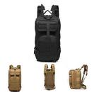 Custom Outdoor Military Backpack, 10 7/32