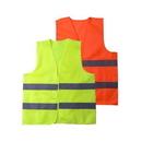 Custom Reflective Safety Vest, 22