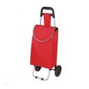 Custom Foldable Shopping Cart For Supermarket Trolley, 13 3/4