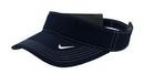 Blank Nike Golf Dri-FIT Swoosh Visor