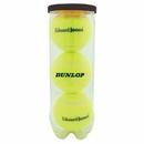Custom Dunlap Championship Tennis Balls