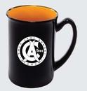 Custom 16 Oz. 2 Tone Marco Mug