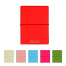 Custom Imitation Leather Notebook - Medium, 3.3