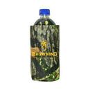 Custom Mossy Oak Camo Premium Collapsible Bottle Bag Insulators