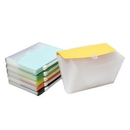 Custom 13 Pocket Expanding File Folder, 13