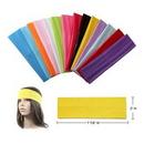 Custom Elastic Sports Headband, 7 7/8