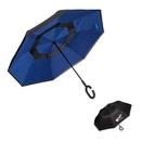 Custom The Panache Smart Umbrella - Royal Blue, 36.0