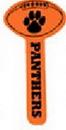 Custom Foam Football Sports Stick Spirit Waver