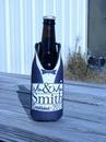 Custom Snapless Bottle Hugger Beverage Can Insulator (Sublimated), 4
