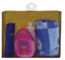 Custom Hang Up Accessory Bag (9-1/2